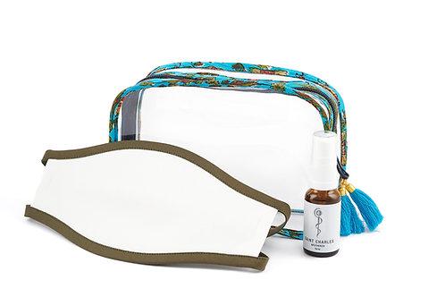 'Care kit' Jantar Mantar