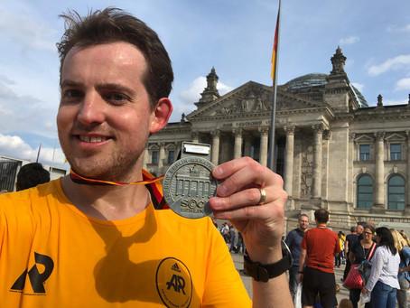 Rafael Ohde: uma história de saúde e vitórias com a Corrida de Rua!