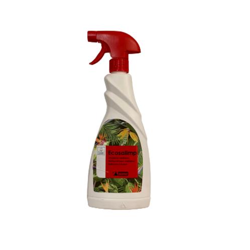 Limpiador de sanitarios ecológico ECOSALIMP