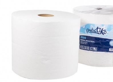 Bobina industrial papel laminado