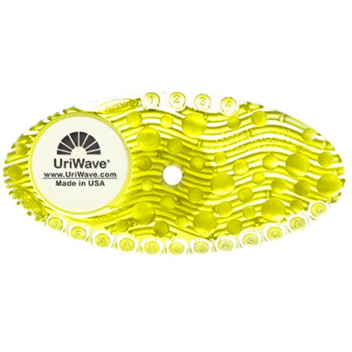 Ambientador Curve Uriwave Limon