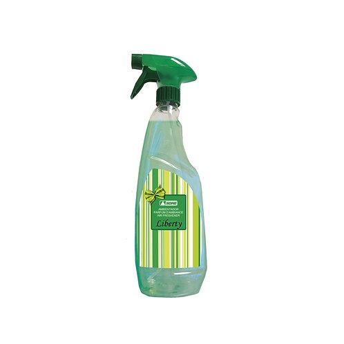 Ambientador desodorizante Liberty 750ml