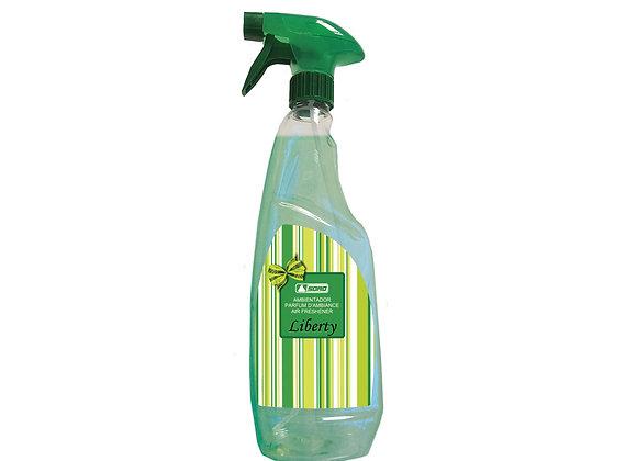 Ambientador desodorizante Liberty
