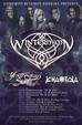 Winterhymn announces 2016 East Coast Tour