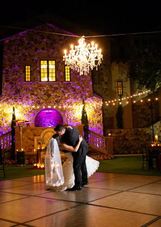 Wedding Planner Orlando Symphony Weddings