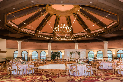 Las Vegas Wedding Planner Symphony JW Marriott