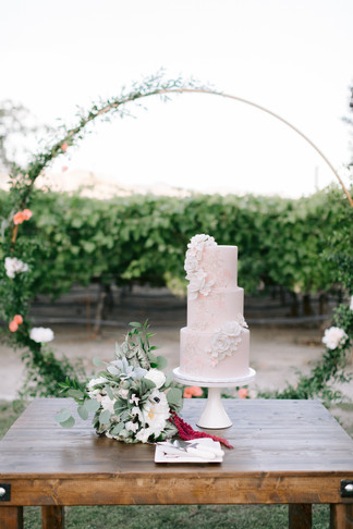 Wedding Planner Las Vegas - Symphony Wed
