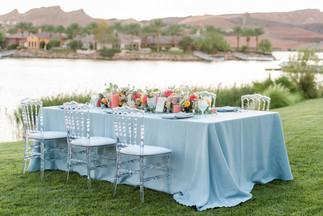 Las Vegas Wedding Planner Symphony Lake Las Vegas