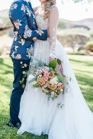 Las Vegas Wedding Planner Symphony Weddings Kristen Marie Weddings