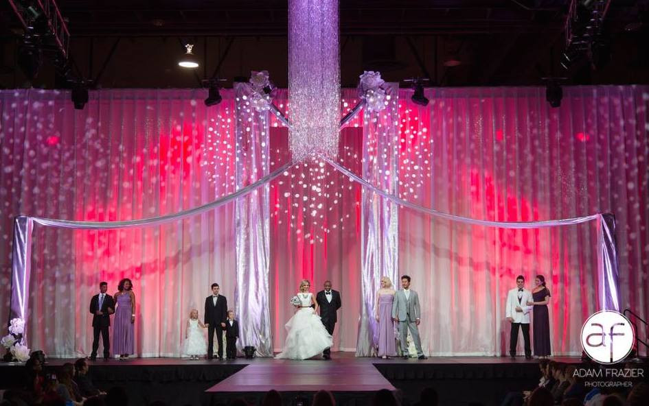 Bridal Spectacular Fashion Show