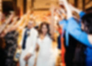 Las Vegas Wedding Planner Married Coule