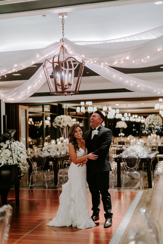 Wedding Planner Las Vegas Symphony Weddings Adam Trujillo