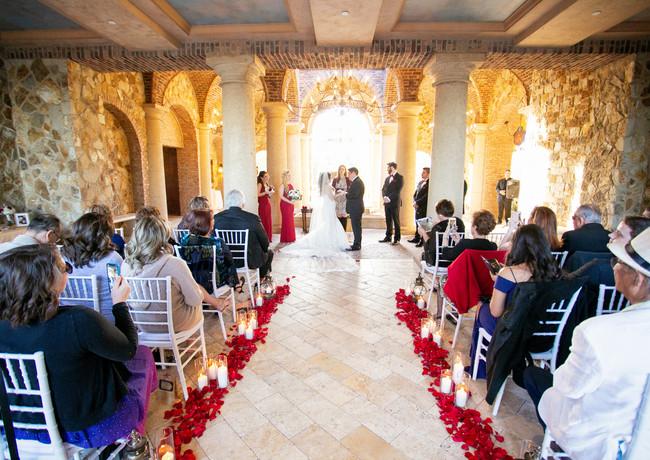 Wedding Ceremony Orlando Symphony Weddings