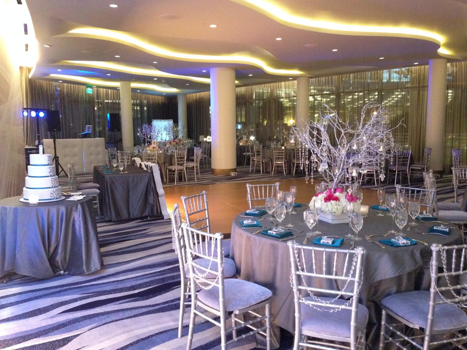 Las Vegas Wedding Planner Luxury Wedding Vdara Symphony Weddings