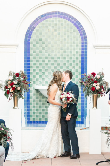 Las Vegas Wedding Planner Symphony Historic Fifth Street School
