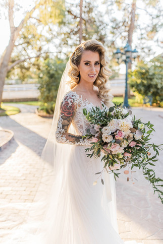 Wedding Planner Las Vegas - Symphony Weddings