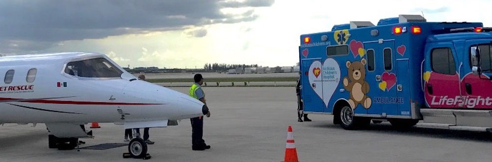 Miami Air Ambulance