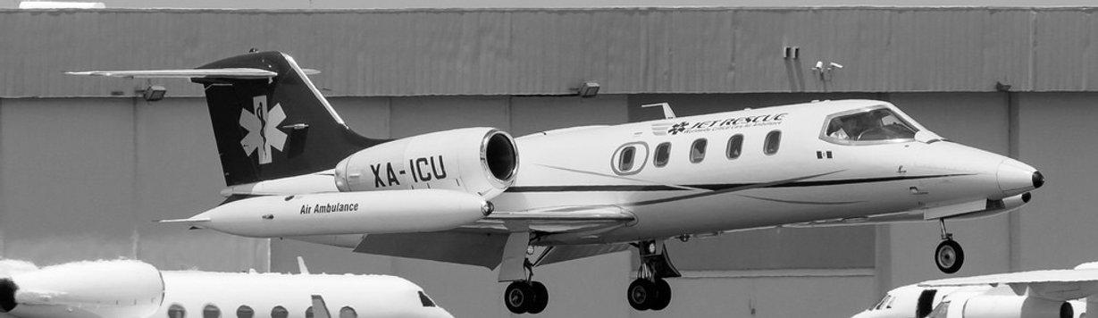 Seguros GNP ambulancias aereas