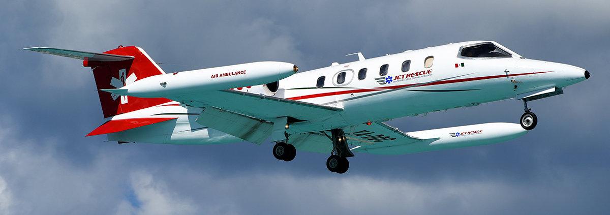 Las Vegas Air Ambulance