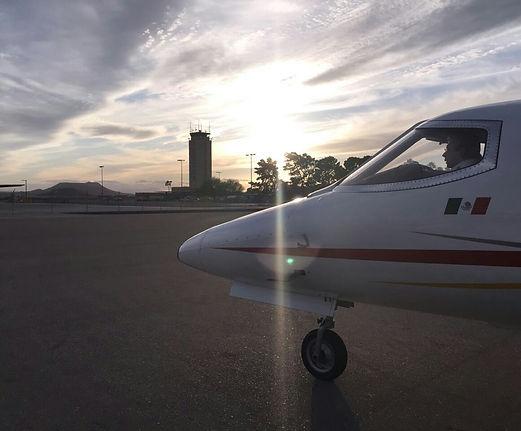 Jalisco Air Ambulance in Guadalajara