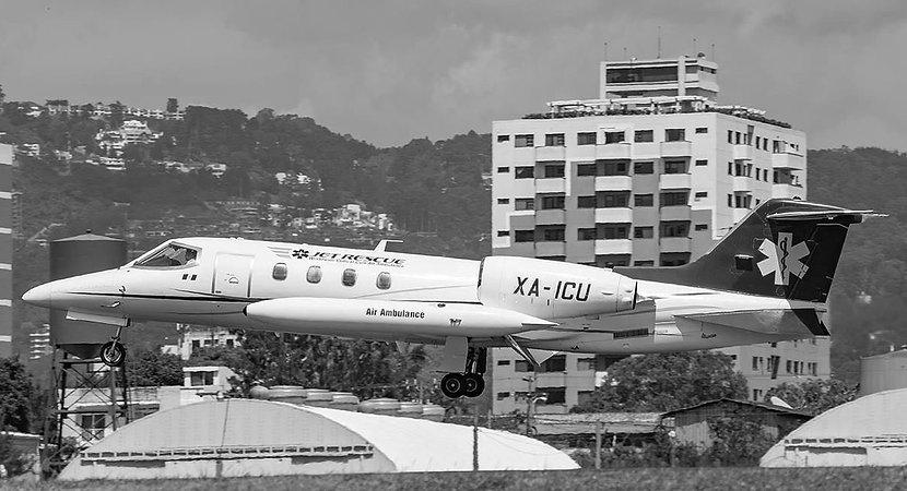 Medellin Air Ambulance