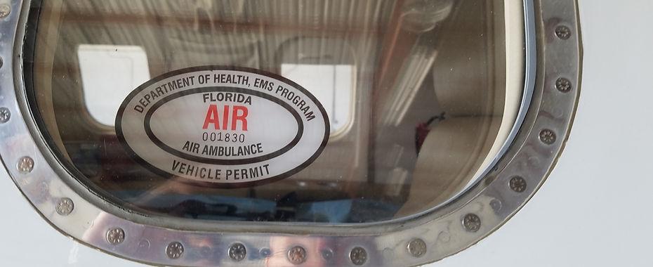 Miami Air Ambulane
