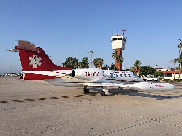 merida air ambulance
