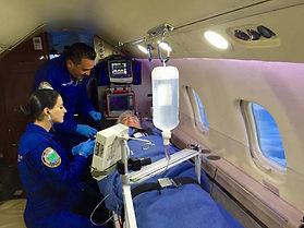 panama air ambulance worldwide service
