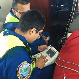 air ambulance medical transport panama