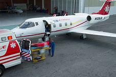 medical flight air ambulance panama