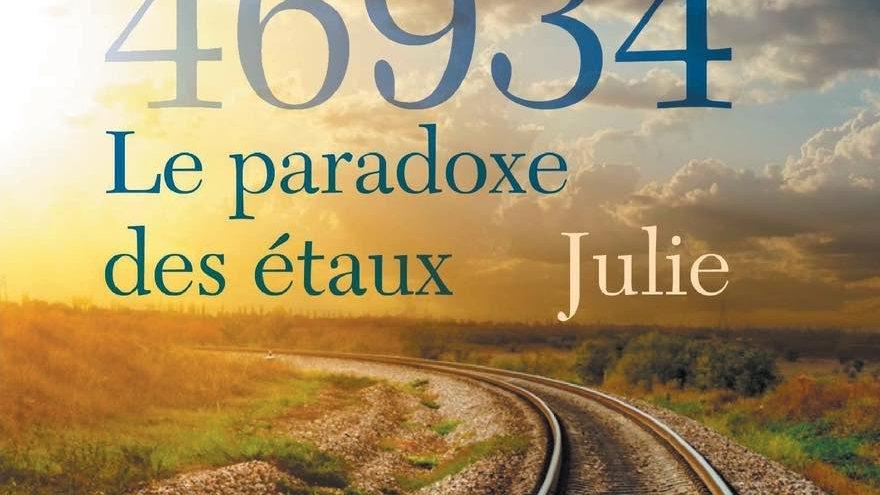 Julie - (tome 2 de la série) 46934 le paradoxe des étaux