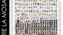 Les 25 ans de la galerie Mosaïque