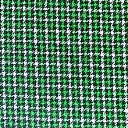Green Plaid-Limited