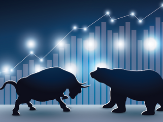 MedTech Mindset:                                 Bulls, Bears, and Tariffs, Oh my!