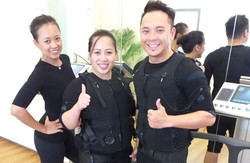 EMS Training at FITTECH Boutique