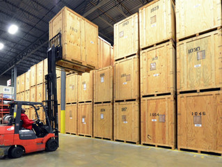 Tips For Moving Into Storage