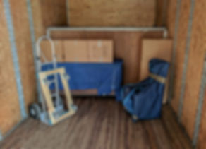 Moving Company in Lutz