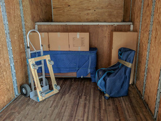 Moving Equipment & Why It's Important