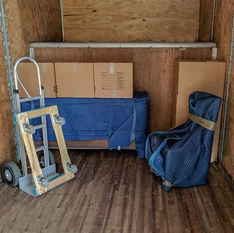 Tampa Bay Moving Tips