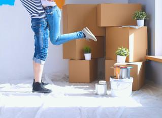 Top Ten Moving Hacks