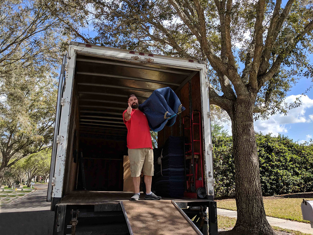 Tampa Moving Company