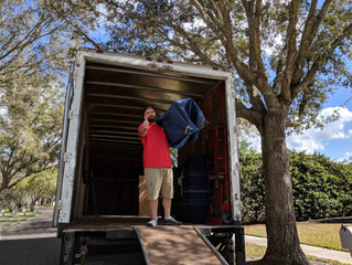 Tampa's Top Moving Company