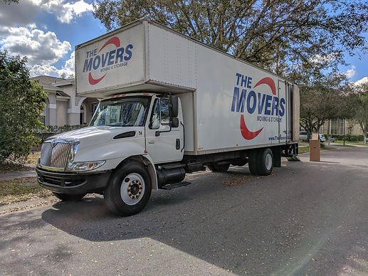 Riverview Moving Company