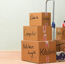 Moving Supplies & Boxes