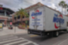 The Movers Moving & Storage | Movers in Tampa