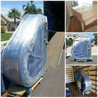 Piano Movers Tampa