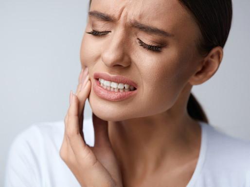 Got a Toothache ?