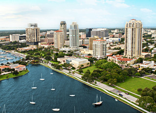 Moving to Tampa? Five Tips From a Floridian!