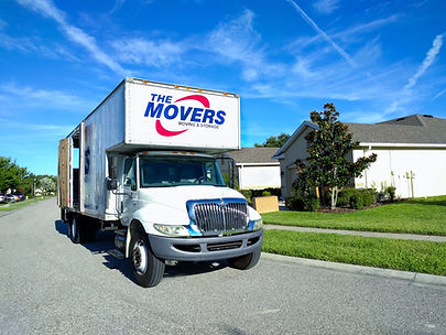 Brandon Movers