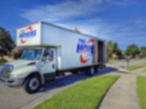 Moving Company in Land O' Lakes